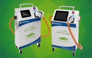 Phihong EV DC Charger